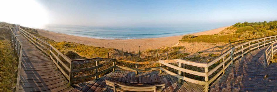 le bois plage en ré